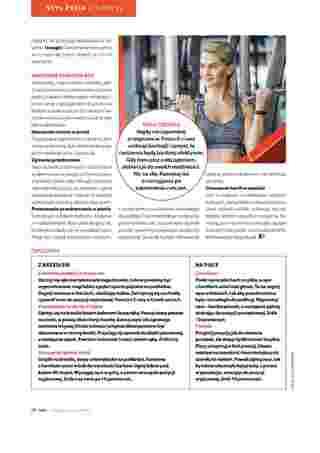 Hebe - gazetka promocyjna ważna od 01.05.2019 do 31.05.2019 - strona 96.