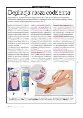 Hebe - gazetka promocyjna ważna od 01.05.2019 do 31.05.2019 - strona 52.