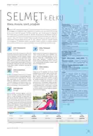 Almatur - gazetka promocyjna ważna od 02.04.2020 do 22.09.2020 - strona 23.