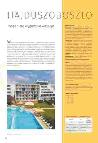 Almatur - gazetka promocyjna ważna od 02.04.2020 do 22.09.2020 - strona 192.