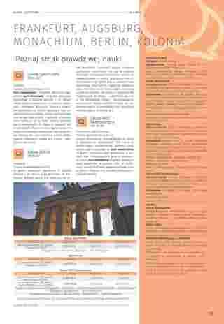 Almatur - gazetka promocyjna ważna od 02.04.2020 do 22.09.2020 - strona 229.