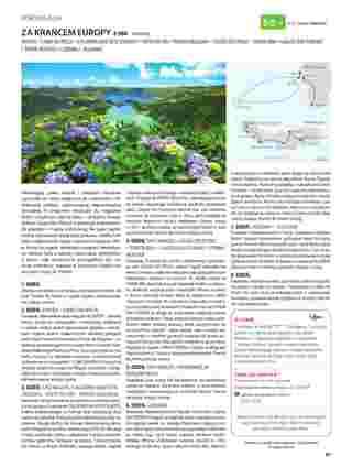 Itaka - gazetka promocyjna ważna od 01.11.2019 do 31.03.2020 - strona 89.