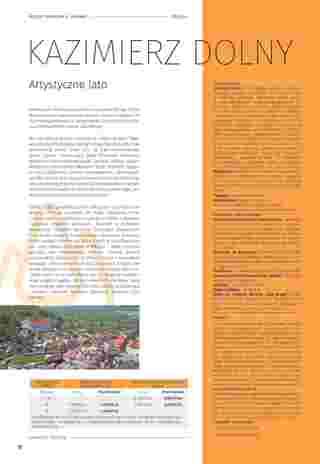 Almatur - gazetka promocyjna ważna od 02.04.2020 do 22.09.2020 - strona 90.