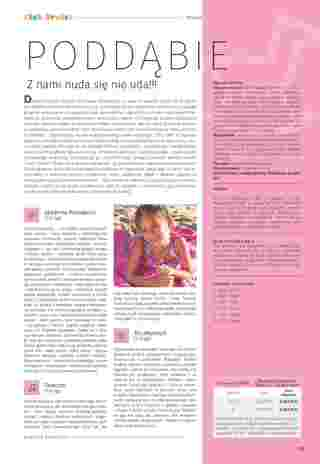 Almatur - gazetka promocyjna ważna od 02.04.2020 do 22.09.2020 - strona 159.