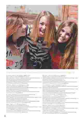 Almatur - gazetka promocyjna ważna od 02.04.2020 do 22.09.2020 - strona 242.