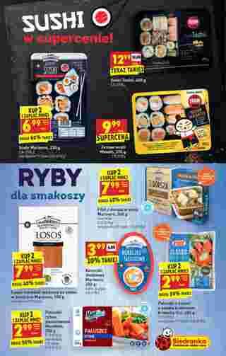 Biedronka - gazetka promocyjna ważna od 29.07.2019 do 03.08.2019 - strona 19.