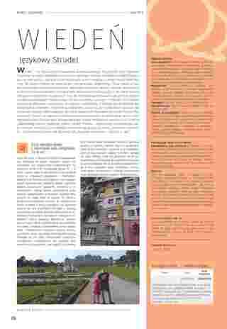 Almatur - gazetka promocyjna ważna od 02.04.2020 do 22.09.2020 - strona 228.