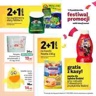 Rossmann - gazetka promocyjna ważna od 01.10.2019 do 15.10.2019 - strona 16.