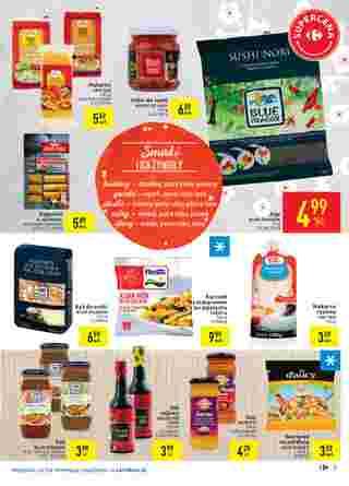 Carrefour - gazetka promocyjna ważna od 21.01.2020 do 01.02.2020 - strona 5.