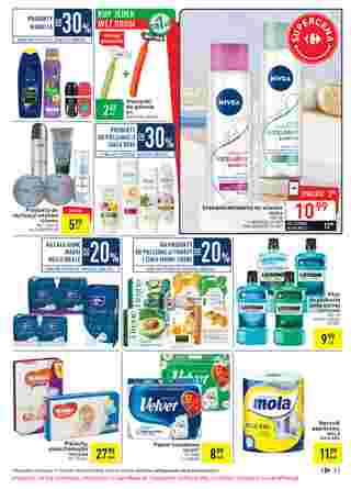 Carrefour - gazetka promocyjna ważna od 21.01.2020 do 01.02.2020 - strona 17.
