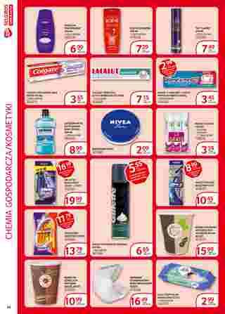 Selgros Cash&Carry - gazetka promocyjna ważna od 31.01.2019 do 13.02.2019 - strona 24.
