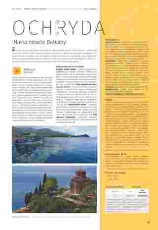 Almatur - gazetka promocyjna ważna od 02.04.2020 do 22.09.2020 - strona 187.