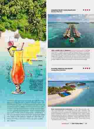 Exim Tours - gazetka promocyjna ważna od 01.03.2020 do 31.05.2020 - strona 63.