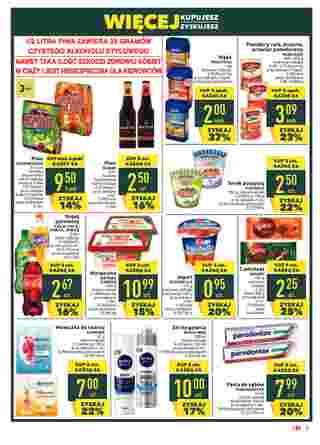 Carrefour Market - gazetka promocyjna ważna od 21.01.2020 do 01.02.2020 - strona 9.