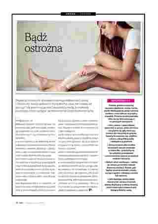 Hebe - gazetka promocyjna ważna od 01.05.2019 do 31.05.2019 - strona 58.