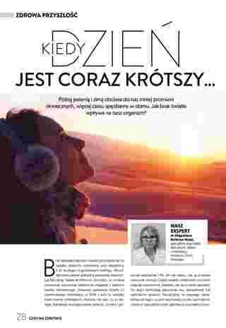 Ziko Dermo - gazetka promocyjna ważna od 23.12.2019 do 20.03.2020 - strona 28.