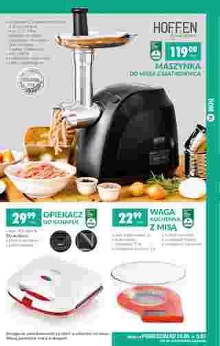 Biedronka - gazetka promocyjna ważna od 24.06.2019 do 06.07.2019 - strona 37.