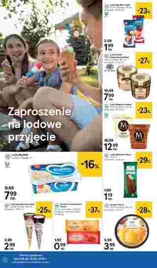 Tesco - gazetka promocyjna ważna od 06.06.2019 do 12.06.2019 - strona 10.