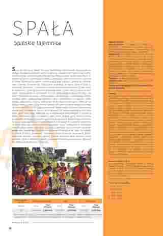 Almatur - gazetka promocyjna ważna od 02.04.2020 do 22.09.2020 - strona 88.