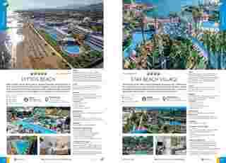 Coral Travel - gazetka promocyjna ważna od 14.11.2019 do 31.03.2020 - strona 119.