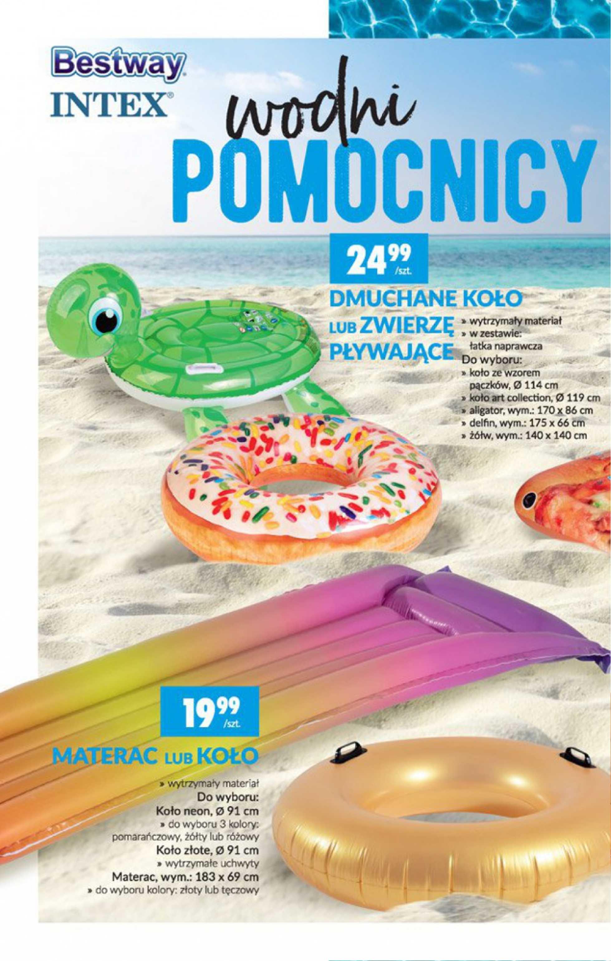Biedronka - gazetka promocyjna ważna od 10.06.2019 do 26.06.2019 - strona 2.