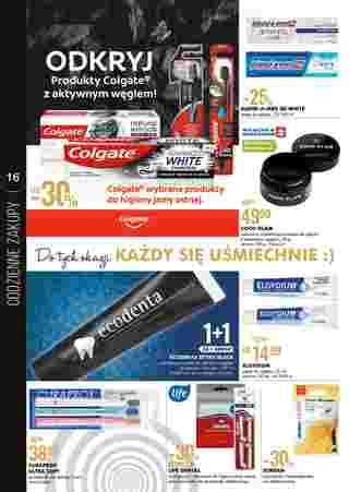 Super-Pharm - gazetka promocyjna ważna od 21.11.2019 do 01.12.2019 - strona 16.