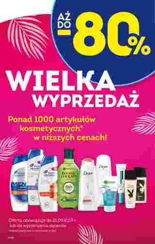 Biedronka - gazetka promocyjna ważna od 09.09.2019 do 14.09.2019 - strona 52.