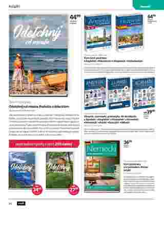 Empik - gazetka promocyjna ważna od 15.07.2020 do 28.07.2020 - strona 6.