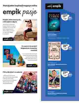 Empik - gazetka promocyjna ważna od 15.07.2020 do 28.07.2020 - strona 12.