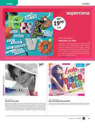 Empik - gazetka promocyjna ważna od 15.07.2020 do 28.07.2020 - strona 16.