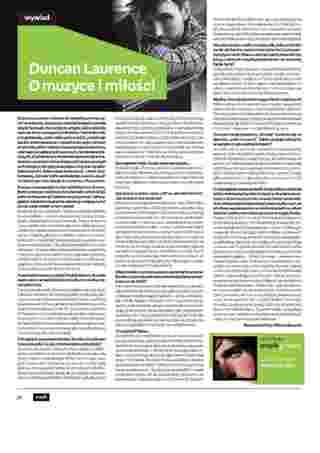Empik - gazetka promocyjna ważna od 15.07.2020 do 28.07.2020 - strona 21.