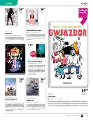 Empik - gazetka promocyjna ważna od 15.07.2020 do 28.07.2020 - strona 62.