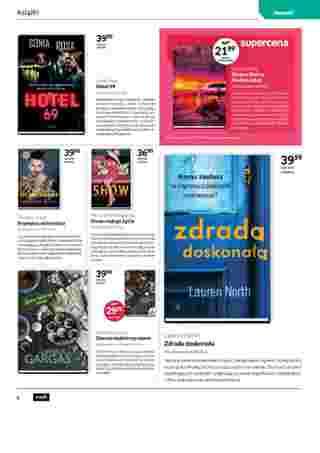 Empik - gazetka promocyjna ważna od 15.07.2020 do 28.07.2020 - strona 63.