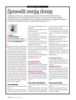 Hebe - gazetka promocyjna ważna od 01.11.2019 do 30.11.2019 - strona 78.