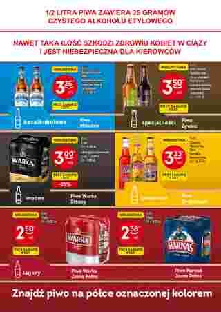 Żabka - gazetka promocyjna ważna od 30.01.2019 do 12.02.2019 - strona 7.