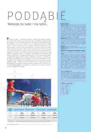 Almatur - gazetka promocyjna ważna od 02.04.2020 do 22.09.2020 - strona 32.
