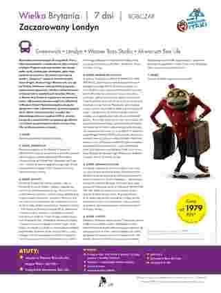 Itaka - gazetka promocyjna ważna od 02.04.2020 do 22.09.2020 - strona 119.