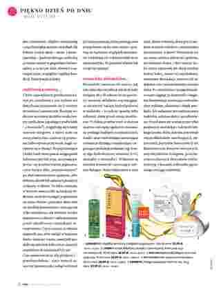 Hebe - gazetka promocyjna ważna od 01.01.2020 do 31.01.2020 - strona 22.