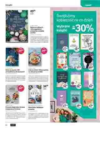 Empik - gazetka promocyjna ważna od 24.02.2021 do 09.03.2021 - strona 24.
