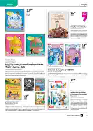 Empik - gazetka promocyjna ważna od 24.02.2021 do 09.03.2021 - strona 27.
