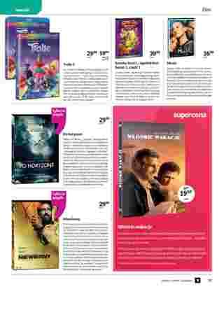 Empik - gazetka promocyjna ważna od 24.02.2021 do 09.03.2021 - strona 39.
