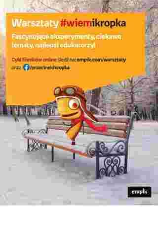 Empik - gazetka promocyjna ważna od 24.02.2021 do 09.03.2021 - strona 69.