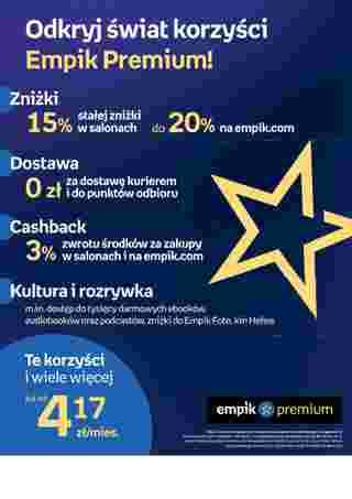 Empik - gazetka promocyjna ważna od 24.02.2021 do 09.03.2021 - strona 71.