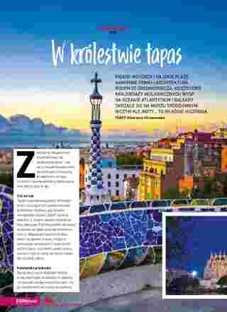 Exim Tours - gazetka promocyjna ważna od 01.03.2020 do 31.05.2020 - strona 82.