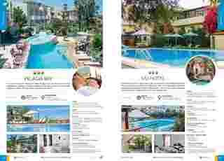 Coral Travel - gazetka promocyjna ważna od 14.11.2019 do 31.03.2020 - strona 126.
