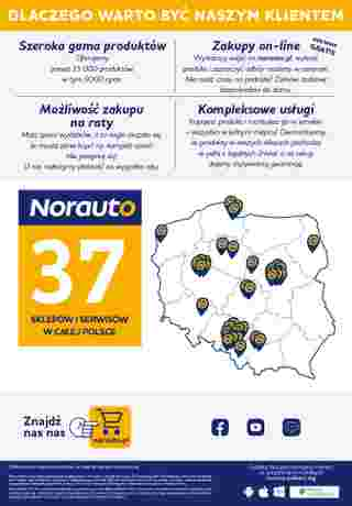 Norauto - gazetka promocyjna ważna od 01.04.2020 do 30.04.2020 - strona 11.
