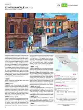Itaka - gazetka promocyjna ważna od 01.11.2019 do 31.03.2020 - strona 24.