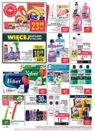 Carrefour Market - gazetka promocyjna ważna od 21.01.2020 do 01.02.2020 - strona 14.