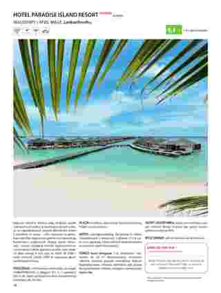 Itaka - gazetka promocyjna ważna od 02.04.2020 do 21.03.2021 - strona 12.