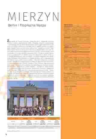 Almatur - gazetka promocyjna ważna od 02.04.2020 do 22.09.2020 - strona 78.